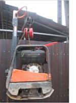 Sprzedaż : Używane maszyny budowlane : HalBUD Józef Sala