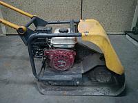 BELLE PCX 450H : HalBUD Józef Sala : Sprzedaż, naprawa iwynajem maszyn budowlanych