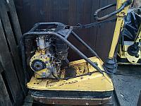 WACKER DPU 3345 : HalBUD Józef Sala : Sprzedaż, naprawa iwynajem maszyn budowlanych