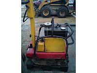 DYNAPAC LG 200 : HalBUD Józef Sala : Sprzedaż, naprawa iwynajem maszyn budowlanych