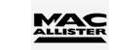 MAC ALLISTER partnerem HalBUD Józef Sala