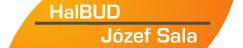 HalBUD Józef Sala - Serwis zagęszczarek